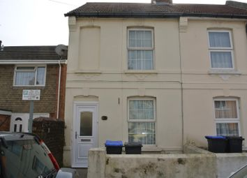 Thumbnail 2 bed end terrace house to rent in Howard Street, Worthing