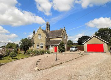 Thumbnail 3 bed detached house for sale in Main Road, Colwich, Stafford.
