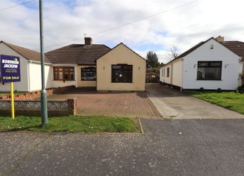 3 bed bungalow for sale in Luddesdon Road, Erith, Kent DA8