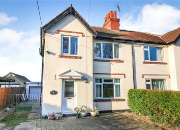 Thumbnail 3 bed semi-detached house for sale in York Road, Bilton-In-Ainsty, York, North Yorkshire