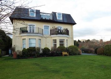 Thumbnail 1 bed flat for sale in Townstal Road, Dartmouth, Devon