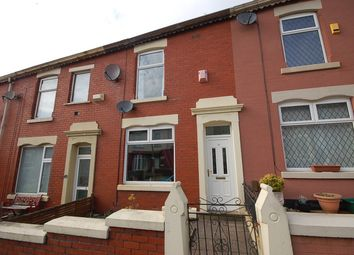 Thumbnail 3 bed terraced house for sale in Ramsey Road, Blackburn