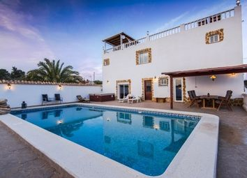 Thumbnail 9 bed country house for sale in Balsicas, Murcia, Spain
