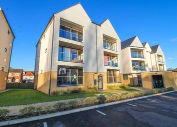 Thumbnail 2 bed flat for sale in Point Chase, Marks Tey, Colchester