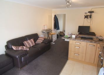 Thumbnail 1 bed flat to rent in Town Lane, Stanwell