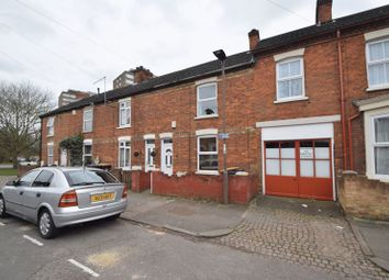 Thumbnail 3 bed terraced house for sale in Park Road West, Bedford