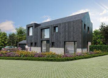 Hernhill, Faversham, Kent ME13. 5 bed detached house for sale