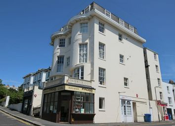 Thumbnail 2 bed flat for sale in Norfolk Square, Brighton