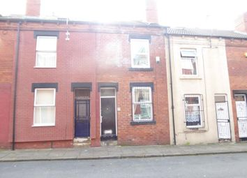 Thumbnail 4 bedroom property for sale in Nowell Place, Harehills