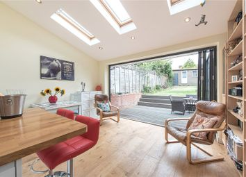 Thumbnail 3 bedroom terraced house for sale in Barrenger Road, London