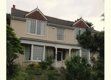 4 bed detached house for sale in Park Road, Plymouth PL3