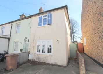Thumbnail 2 bed semi-detached house for sale in Upper Road, Wallington