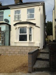 Thumbnail 4 bed semi-detached house to rent in Totteridge Road, High Wycombe