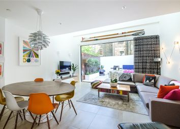 Thumbnail 4 bedroom terraced house for sale in Liverpool Road, London