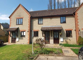 Thumbnail 2 bed terraced house for sale in Forest Close, Launton, Bicester