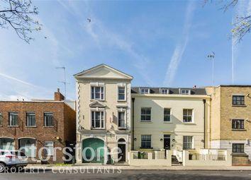 Thumbnail 4 bed maisonette to rent in Bayham Street, Camden, London