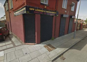 Thumbnail Retail premises to let in 149 Limekiln Lane, Liverpool, Merseyside