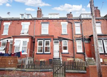 Thumbnail 2 bed terraced house for sale in Compton Row, Harehills, Leeds