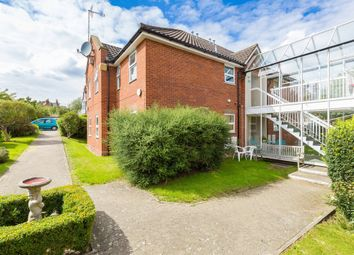 Thumbnail 1 bedroom flat for sale in Seymour Court, Baliol Road, Hitchin, Hertfordshire