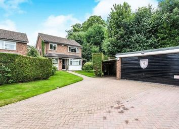3 bed property for sale in The Coppice, Pembury, Tunbridge Wells TN2