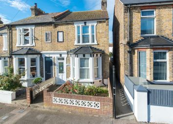 2 bed end terrace house to rent in Dane Park Road, Ramsgate CT11