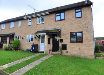 Thumbnail 1 bed end terrace house for sale in Maypole Green, Bream