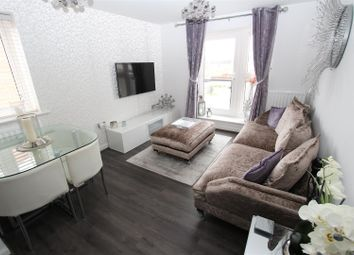 Thumbnail 2 bed property for sale in Myrtle Road, Minster On Sea, Sheerness