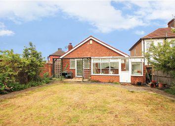 Thumbnail 2 bedroom detached bungalow for sale in Malvern Avenue, Bexleyheath