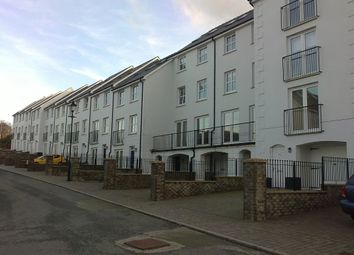 Thumbnail 4 bed terraced house to rent in Kensington Gardens, Haverfordwest