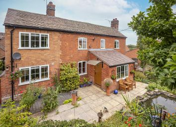 Thumbnail 4 bed detached house for sale in Hazelhurst, Ledbury Road, Dymock, Gloucestershire
