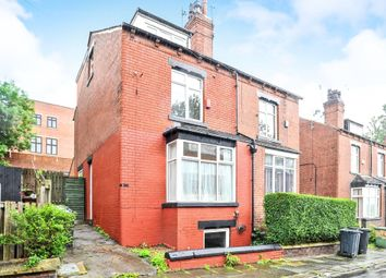 Thumbnail 4 bed semi-detached house for sale in Village Place, Burley, Leeds