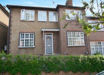 Thumbnail 2 bedroom maisonette to rent in Ashbourne Avenue, Harrow-On-The-Hill, Harrow