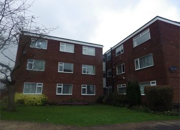 Thumbnail 2 bed flat to rent in Garden Flats, Coventry, West Midlands