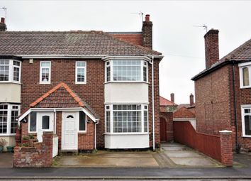 3 bed semi-detached house for sale in Stoneyhurst Avenue, Middlesbrough TS5