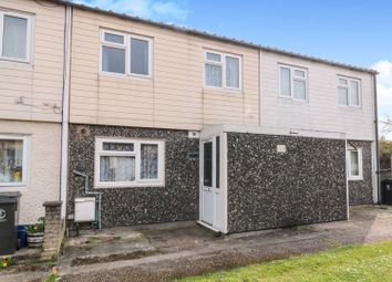 Thumbnail 4 bedroom terraced house for sale in Limes Avenue, Chigwell