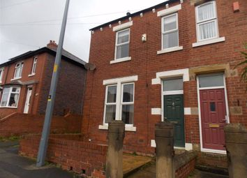Thumbnail 2 bed terraced house to rent in Moorhouse Road, Carlisle, Carlisle