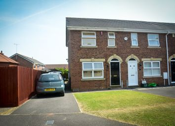 Thumbnail 2 bed end terrace house for sale in Stoneleigh Drive, Barrs Court, Bristol