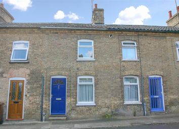 Thumbnail 2 bedroom terraced house for sale in Albion Street, Saxmundham