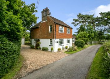 Thumbnail 3 bed detached house for sale in Coldharbour Road, Upper Dicker, Hailsham, East Sussex