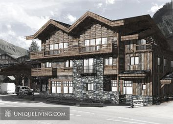 Thumbnail Apartment for sale in Val D'isere, French Alps, France