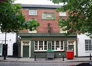 Thumbnail Pub/bar for sale in Bond Street Tavern WV2, West Midlands