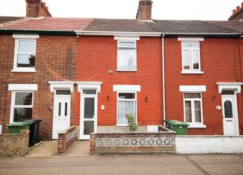 Thumbnail 3 bedroom terraced house for sale in Palgrave Road, Great Yarmouth