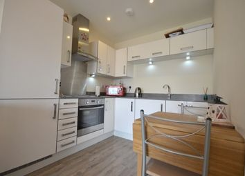 Thumbnail 1 bed flat to rent in Marina Heights, Pearl Lane, Gillingham