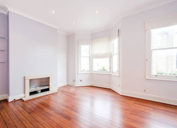 3 bed maisonette to rent in Gironde Road, Parsons Green SW6