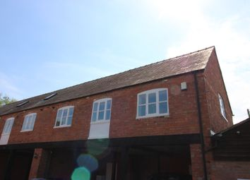 Thumbnail 1 bed flat to rent in Marbury, Whitchurch