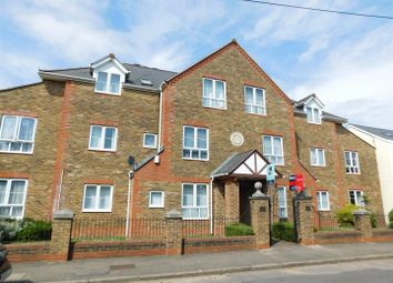 Thumbnail 2 bed flat for sale in Pyne Road, Tolworth, Surbiton