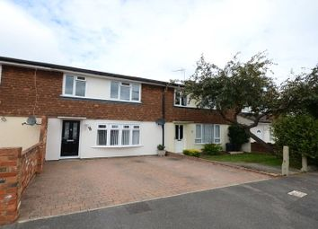 Thumbnail 3 bed terraced house for sale in Bruce Road, Woodley, Reading
