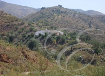 Thumbnail 3 bed country house for sale in Rubite, Axarquia, Andalusia, Spain