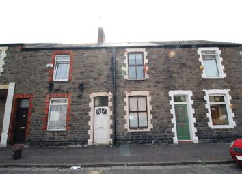 Thumbnail 3 bed terraced house for sale in Fanny Street, Cathays, Cardiff