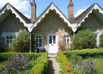 Thumbnail 2 bed bungalow to rent in Everlands, Ide Hill, Sevenoaks